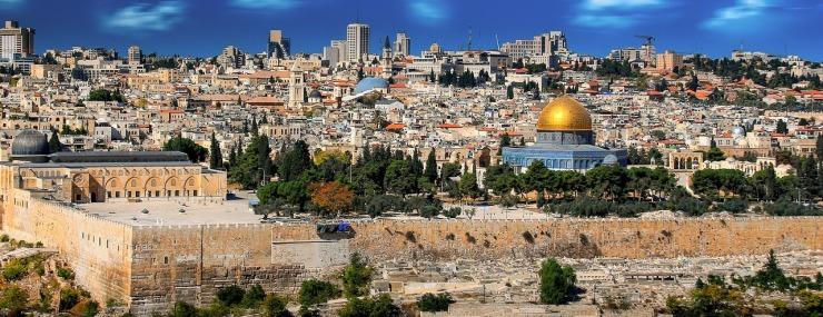 jerusalem-1712855_1280