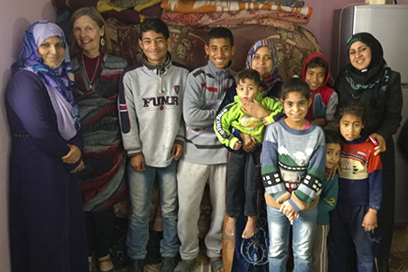 ABM Gaza children