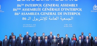 86th INTERPOL General Assembly