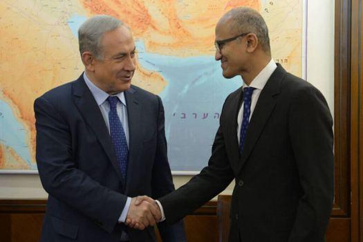 Image0_Cover_Netanyahu_Nadella-1024x683
