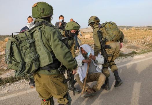 Israel AFP_0